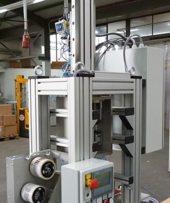 TC In-Mould Printer