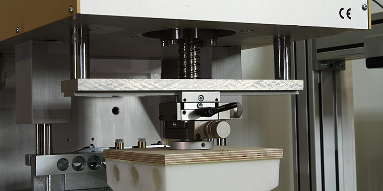 TC-250-E spindle