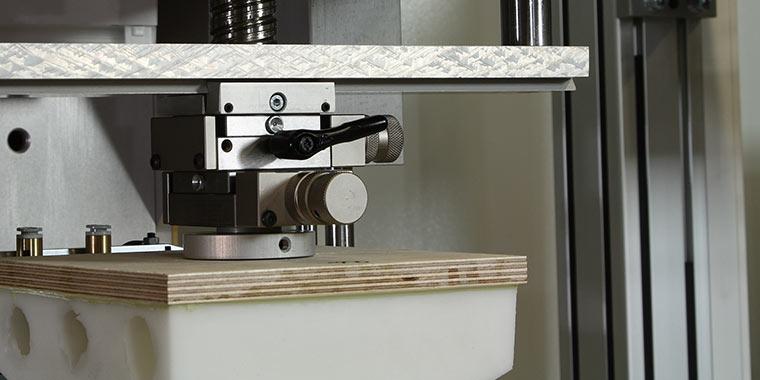 Servo-electrical pad printing machine